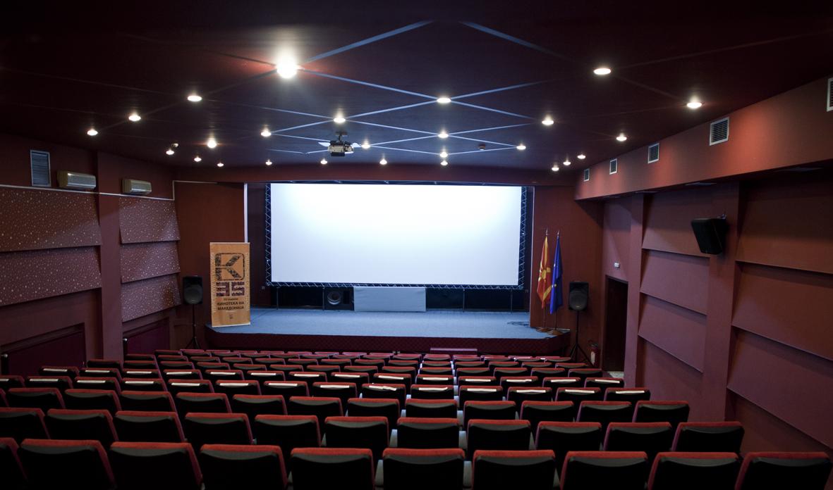 Кинотеката на Македонија стана членка на мрежата Europa Cinemas