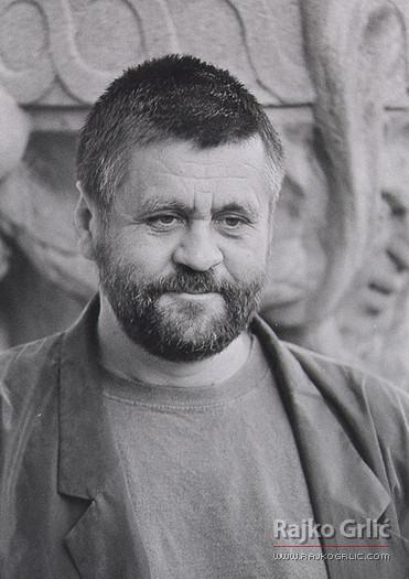 Омаж на еден од најголемите европски и светски режисери, Рајко Грлиќ