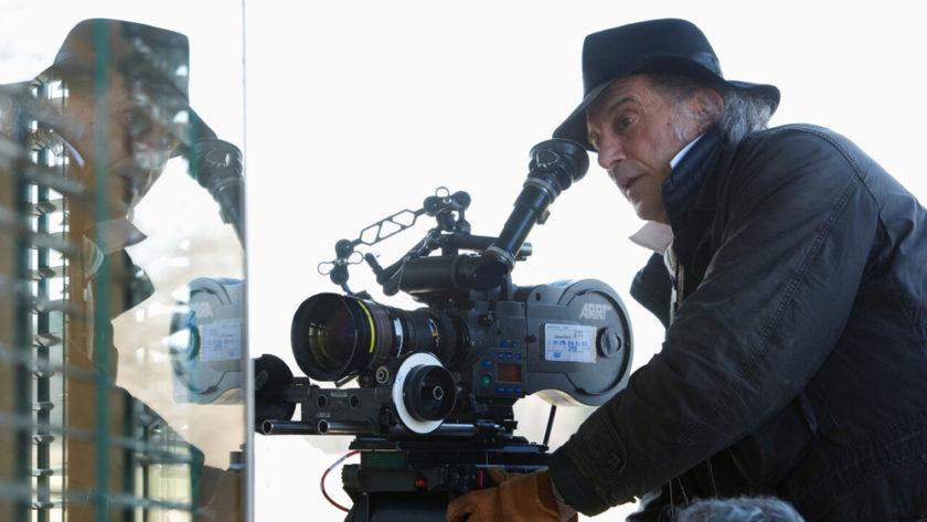 """Едвард Лакман добитник на """"Златна камера 300"""" на 40. издание на фестивалот """"Браќа Манаки"""""""