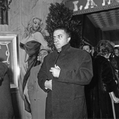 ВЕКОТ НА ФЕДЕРИКО ФЕЛИНИ (1920-1993)