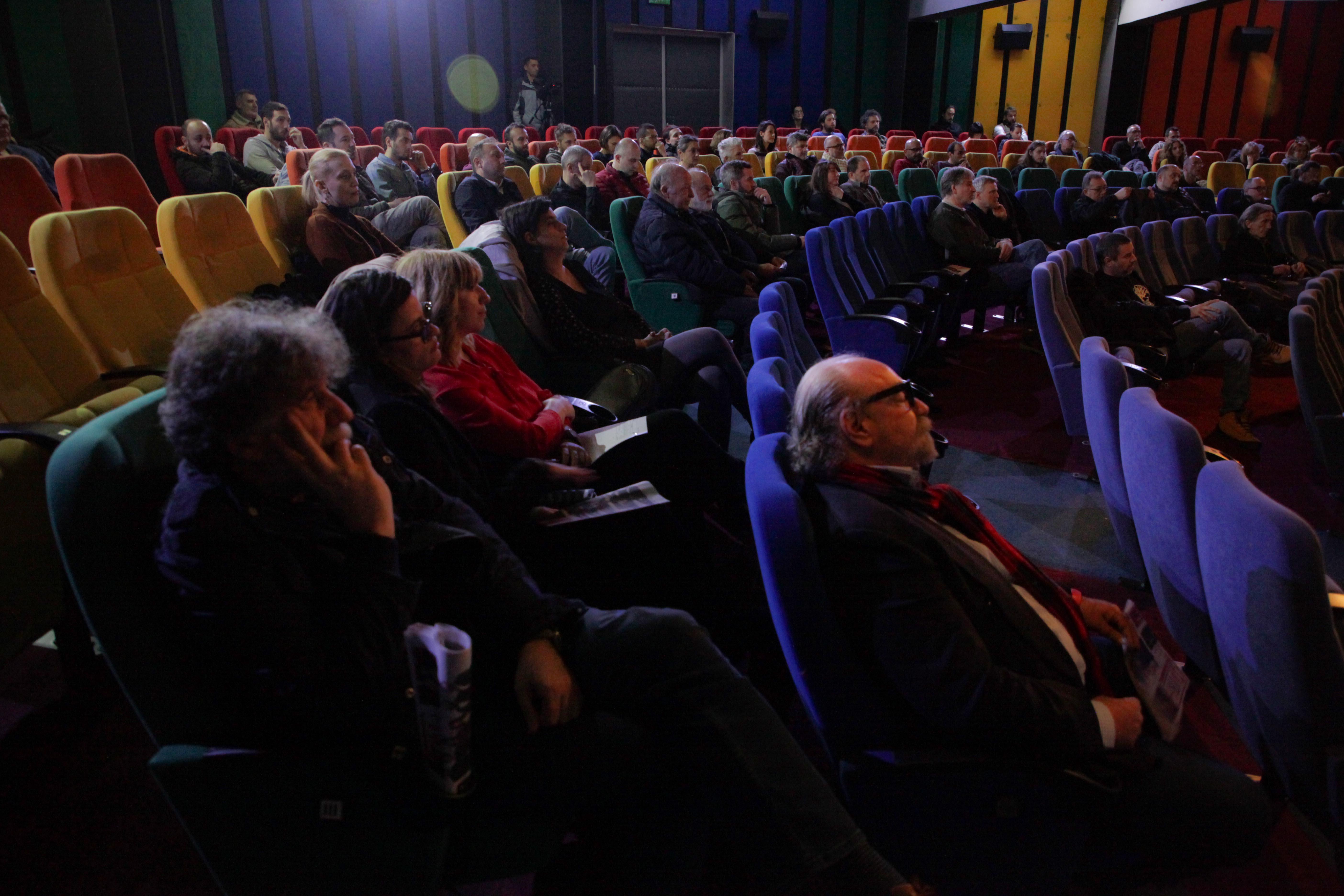 Отворено писмо на филмските работници: Иницијатива за потребите за редефинирање на моделите на македонскиот филм