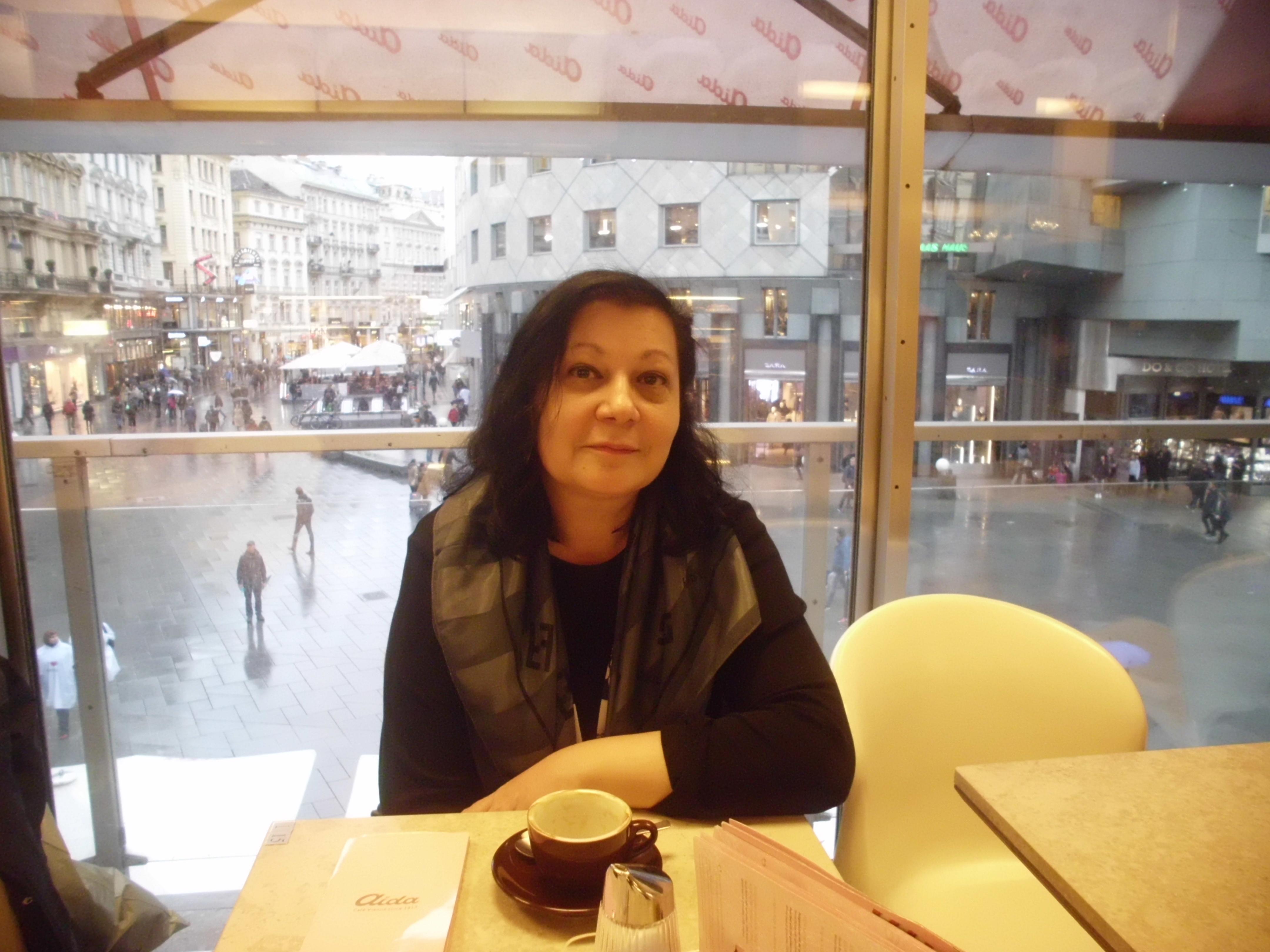 Сунчица Уневска во жирито за арапски филмови на Канскиот фестивал