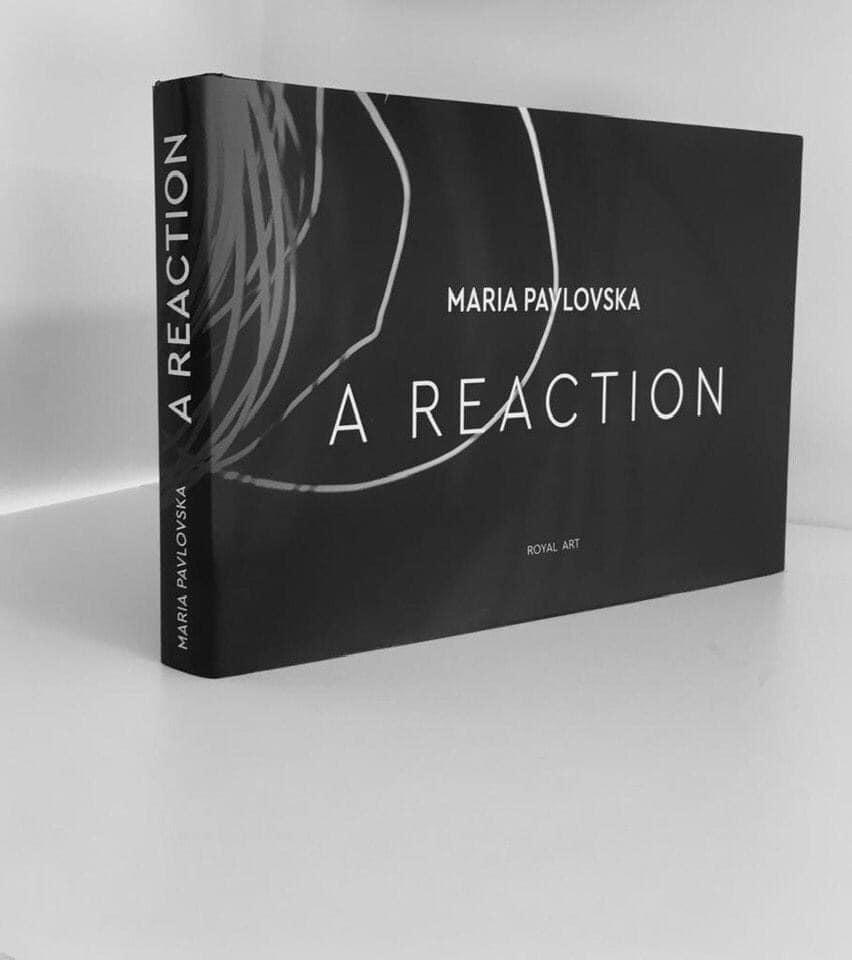 """Презентација на проектот """"А Реакција"""" на Мариа Павловска"""