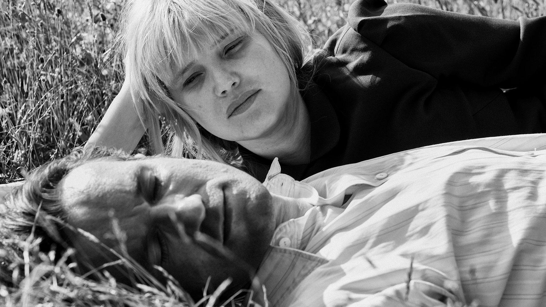 Филм за неподносливата тешкотија на љубовта, пишува Стојан Синадинов