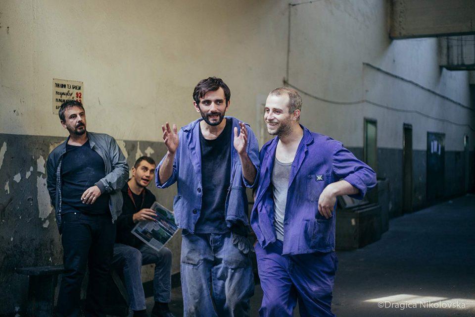 """""""Исцелител"""" е филм на месец ноември во Данската кинотека"""
