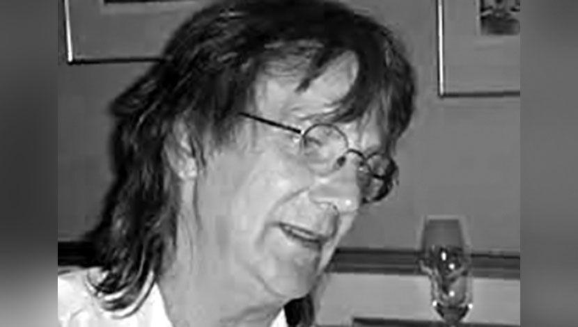 ЗАМИНА АНДРИЈА ЗАФРАНОВИЌ (1949-2021)