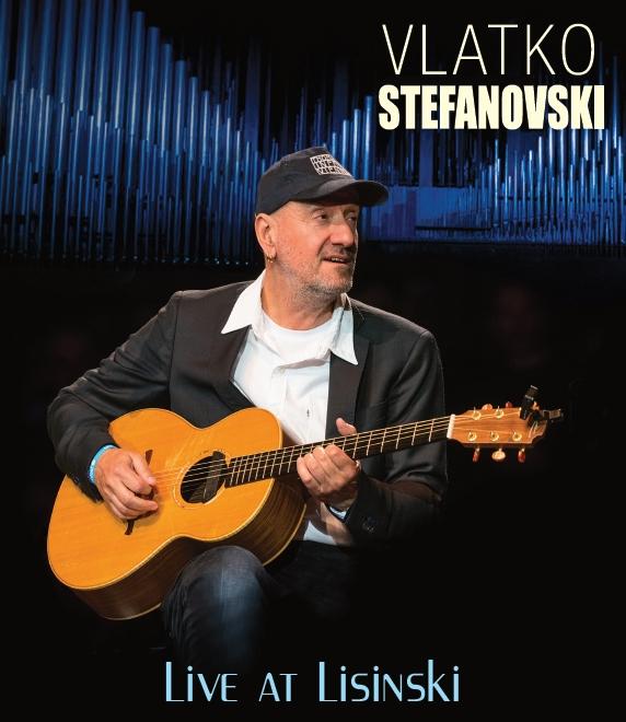 """Проекцијата на концертот на Влатко Стефановски во """"Лисински"""" го отвара циклусот Концерти во Кинотека"""