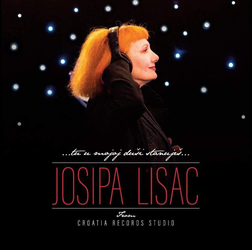 Проекција на концертот на Јосипа Лисац во четврток во Кинотека