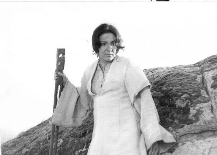 Почина актерката Сабина Ајрула Тозија