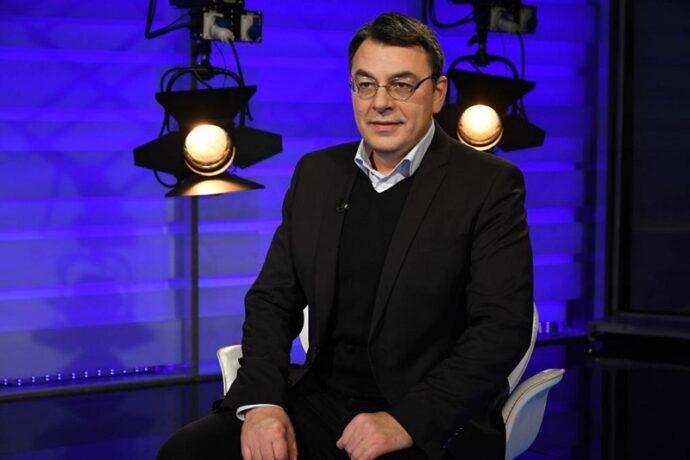 Југослав Пантелиќ, директор на Југословенската кинотека: Наскоро да реставрираме филмови